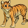 African reserve: Reserve-169
